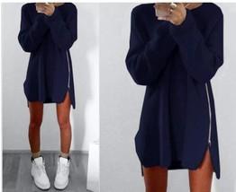 Women Summer Dress plus size Floral robe Retro Swing Casual Size XL - $19.93