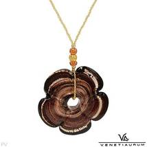 VENETIAURUM Made in Italy Brand New Necklace. - $29.99