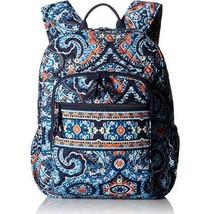 Vera Bradley Campus Backpack Marrakesh - $69.00