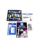 Exclusive Brick Loot Box - Greetings From Space - Robotic Laboratory, Ro... - $24.70