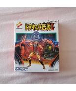 GB Dracula Legend Ⅱ GAME BOY Nintendo KONAMI Video Game Soft Unopened F/... - $332.69