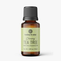 Tea Tree Essential Oil - 10ml - $13.86