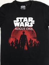 Star Wars Movie Rogue One Death Star Stormtrooper T-Shirt - $12.00