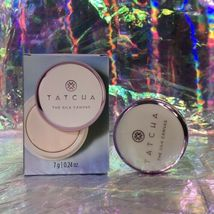 New In Box Tatcha 7g The Silk Canvas Protective Primer Prolong Makeup Wear image 3