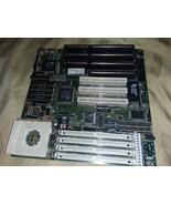 486 PCI MP4-P4U885P3 UMC foxcomm 886F um8881f PCBoard V2.0 SFL 40V0 - $429.90