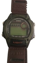 Casio Men's W89HB-5AV Illuminator Sport Watch - $17.09 CAD
