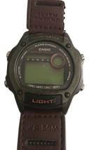 Casio Men's W89HB-5AV Illuminator Sport Watch - $12.86