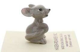 Hagen-Renaker Miniature Ceramic Mouse Figurine 3 Piece Family Set image 14