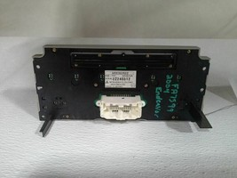 2004 Mitsubishi Endeavor Radio Control PANEL,MR576015ZZ - $84.15