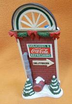 Cavanagh Coca-Cola North Pole Bottling Works #70003 UPC:715429700034 - $13.86