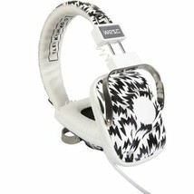 WeSC x Eley Kishimoto Fashion Design Maraca Headphones