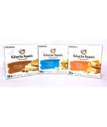 Gloria Jean's Coffees Hazelnut Butter Toffee Macadamia Cookie K-Cup 3 Pk... - $59.40