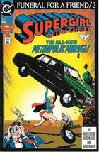 Action Comics Comic Book #685 Dc Comics 1993 Very Fine Unread - $2.99