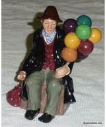 """""""The Balloon Man"""" HN1954 Royal Doulton Collectible Figurine EXCELLENT CO... - $126.09"""