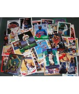 Sports Cards / Trading Cards - 60 Assorted Card Lot 6 - $8.00