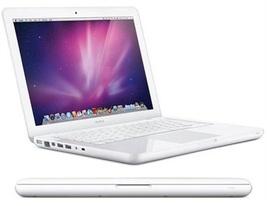 "Apple MacBook Unibody 2.26GHz 250GB HD 13.3"" MC207LL/A Laptop - $299.95"