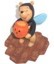 Disney Winnie Pooh Figurine Halloween Tricks Treats for Someone Sweet Bu... - $69.95