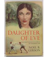 Daughter of Eve Noel B Gerson Pocahontas and Capt John Smith - $3.99