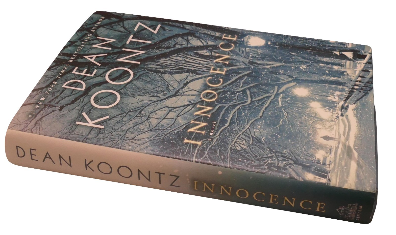 Primary image for Innocence by Dean Koontz (2014, Hardcover) 1st Edition Book Fiction