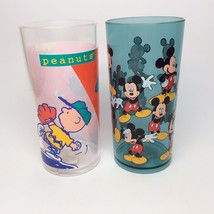 P EAN Uts And Mickey Mouse Cup Set. Brand New! - $10.00