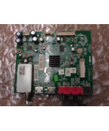 6MS0130110 ( 6MS0130111 ) Main Board From Insignia NS-39L700A12 LCD TV - $31.95