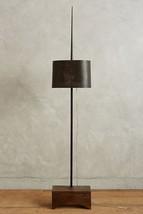 Anthropologie Javelin Floor Lamp Mid Century MODERN Industrial Rustic St... - $889.02