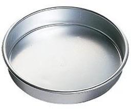 """Wilton 2 pc set 9"""" x 2"""" Deep Performance Pans Set Round Cake Pan - ₨975.50 INR"""