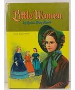 Little Women by Louisa May Alcott 1955 Whitman Classic - $3.99