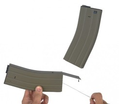 Lancer Tactical High Capacity Flash Magazine fo... - $16.50