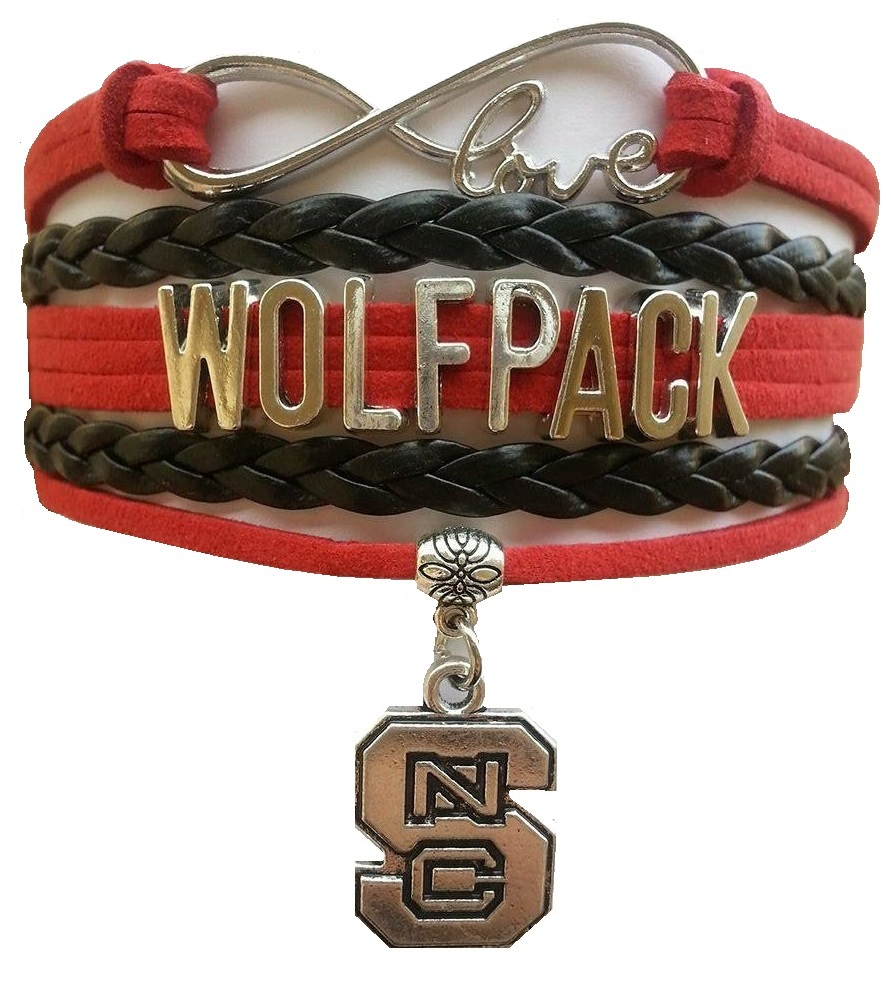 North carolina state wolfpack cup