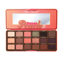 Too Faced, *Sweet Peach* Eyeshadow Palette - $52.27