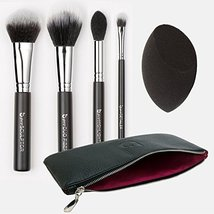 Premium Contouring & Highlighting Kit: [5 PC] Synthetic Makeup Brush Set... - $24.50
