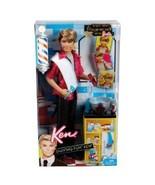 Barbie Shaving Fun Ken Doll - $80.00