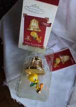 Hallmark Keepsake Ornament Jingle All the Way! Looney Tunes' Tweety Bird... - $12.20