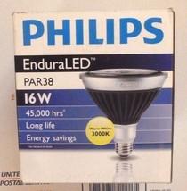 PHILIPS EnduraLED 16W 120V PAR38 bulb - €8,09 EUR