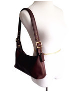 Vintage Coach Leather Legacy Shoulder Bag Purse... - $127.16