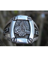 Haunted Sorcerer's Sultan Ring of the Illuminat... - $777.77