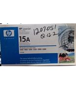 HP Laser Jet 15A  C7115A - $93.99