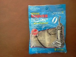 Genuine Hoover Upright Vacuum Cleaner Belt for WindTunnel 40201160 -Pkg... - $6.46