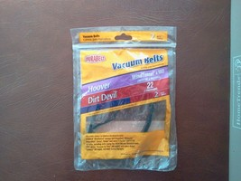 Durabelt Vacuum Belts Hoover WindTunnel and 160/Dirt Devil 22  - $7.74