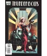 Marvel THUNDERBOLTS (1997 Series) #134b FN/VF - $1.49