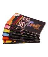 The Blackstone Chronicles John Saul Serial Terror in 6 Paperback Book Fi... - $30.00