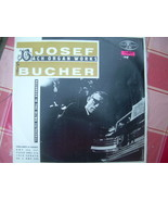 Vintage  Bach Organ Works Joseph Bucher Muza SXL0554 LP  - $17.49
