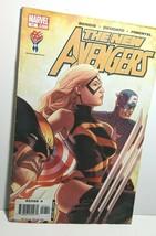 New Avengers (2005-2010) #17 ~ Marvel Comics A167 - $4.95