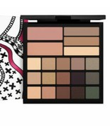 Smashbox Drawn In, Decked Out Full Face Palette LE NIB RV $232 - $32.88