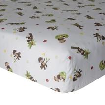Baby Diapering Diaper Bag Bedtime Originals Curly Tails Sheet 208006B 0 - $22.01