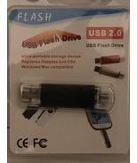 usb flash drive 2.0 1TB for iphone - $26.95