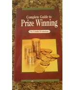 """""""Complete Guide to Winning"""" by Linda Evanston MEL-019 - $2.41"""