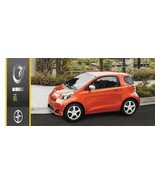 2014 Scion iQ sales brochure catalog folder US 14 Toyota - $9.00