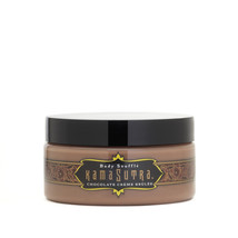 Kama Sutra Body Souffle Kissable Chocolate Cream Sensual Massage Sexy 2 ... - $9.89 - $15.49